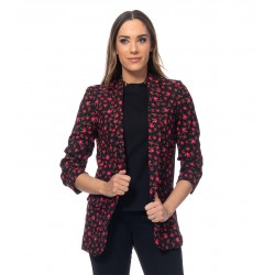CHAQUETA PRETTY FLOWER
